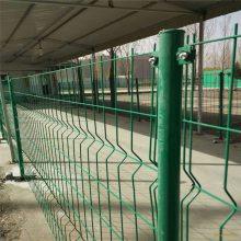 高速公路护栏网 铁丝网厂家 圈地养殖防护网