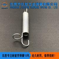 东莞弹簧设计,拉伸弹簧加工企业,玖胜弹簧制造工厂【优质供应商】