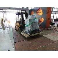 青岛明通专业定做各种木箱包装、真空包装、进出口包装、免熏蒸木箱等等