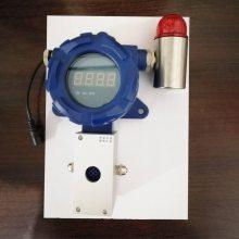 二氧化硫检测报警器TD010-SO2气体检测探头|不锈钢材质