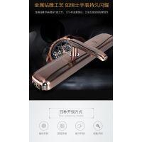 ZTE中兴智能锁535 杭州指纹锁 滑盖式 密码锁 古铜色