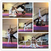 现在的你更适合练习哪种瑜伽呢?(下)
