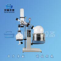 贝楷RE-2000E立式旋转蒸发器产品介绍