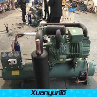 郑州12P/15P/20P/25P制冷压缩机 冷库制冷设备厂家