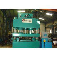 二手液压机械回收_油压机_数控液压设备收购