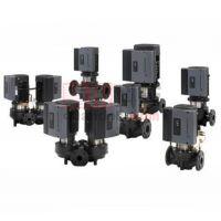 家用暖气循环泵 循环泵 TP系列 TP 50-230/4-A-F-A-BAQE 400D 5