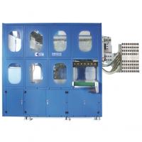 厂家直销 注塑机机械手 瓶胚机械手 AC伺服马达传动