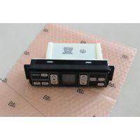 小松PC300-8空调面板 小松挖掘机液压件大全 济宁汇达工程机械