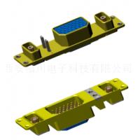 J16G4-1C/SMA-JKMA67P1C/SMA-JK33 矩形连接器