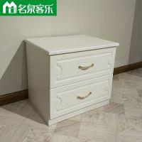 M11简约现代床头柜大连板式家具工厂直销