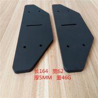 硅胶马达垫片 机械脚垫 橡胶防震垫 防滑硅胶脚垫 异形垫片 东莞