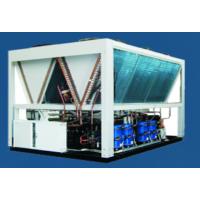中央空调风冷模块机