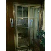 复式楼液压电梯 启运小型家用升降平台定制 阁楼升降机械 厂房杂物梯阜阳市泉州市