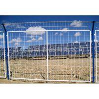 张家界铁丝网围栏网专卖 机场用 园林护栏网厂家报价