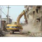 工厂倒闭拆除工程钢结构拆除设备报废处理工厂废旧物资回收