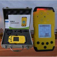 仙桃气检测仪|泵吸式四合一气体检测仪|的具体参数