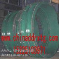 山东省青岛市柔性防水套管专业生产厂家,型号齐全。