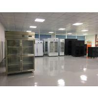 低湿度工业防潮柜鸿奕设备电子干燥防潮箱