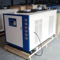 高频焊接机专用冷水机 山东汇富制冷设备厂家制冷哪家好