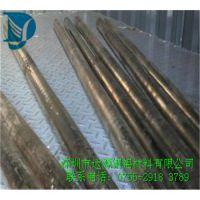 QAL5铝青铜棒,耐磨铝青铜棒强度高