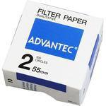 ?供应日本ADVANTEC白色滤纸567-40-01-22