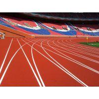 重庆SPU全塑型自结纹塑胶跑道施工维修价格造价性价比高