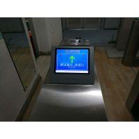 静电仪三辊闸的功能特点和使用操作注意事项_远韬智能
