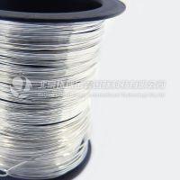 环球金鑫 铂丝Pt 直径0.4mm纯度99.95% 尺寸可自选定制