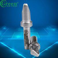 供应格润马达焊线压敏专用200-2.5D-45º梯形烙铁头