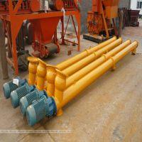 垂直螺旋输送机中冶机械生产销售