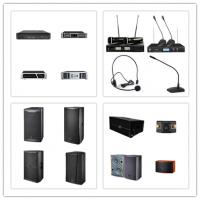 最新的会议室音响系统价格,会议室音响系统批发价格,会议室音响系统价格行情