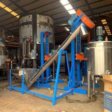 供应东莞清溪螺旋上料机供 自动加料机 上料快 省人工 效率高