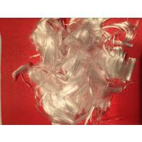 聚丙烯腈纤维砂浆混凝土短纤维聚丙烯抗裂纤维18323270683