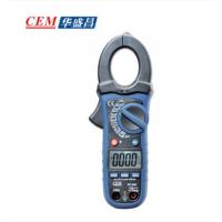 CEM华盛昌DT-362交直流钳型表 4000位数显型钳形表