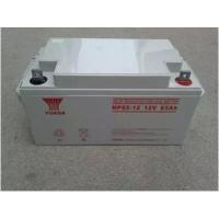 YUASA蓄电池 汤浅NP65-12 12V65AHUPS/EPS专用 汤浅蓄电池包邮