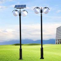 太阳能庭院灯路灯 户外景观灯太阳能路灯