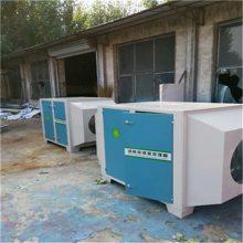 长丰县乐旺YW厂家直销烤漆房废气处理设备 漆雾净化设备 活性炭过滤器