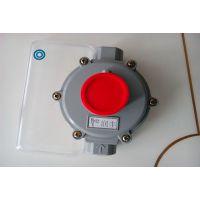 庆阳润丰天然气调压器RTZ系列家用中压入户体积小更换方便