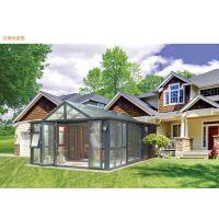 广东阳光房加盟 一线阳光房品牌 伊美德私家定制门窗加盟 钢化中空玻璃 铝方型骨架