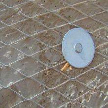 厂家直供圈玉米钢板网 抹墙钢板网 烧烤网 万泰是