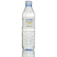 悠洋良品天然饮用弱碱富锶山泉水源自喀斯特深层的惊喜