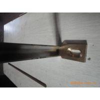 切角机圆角机配件 刀具包含刀片黄铜螺丝 可选国产进口材质