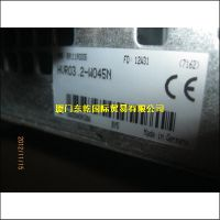 HVR03.2-W045N厦门东乾力士乐驱动模块