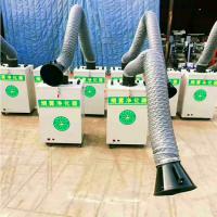 硕阳机械SY-20型移动式焊接烟尘净化器生产厂家