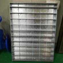 金裕 厂家生产304不锈钢井盖800*800不锈钢窨井盖隐形装饰排水沟盖板