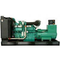 玉柴640KW柴油发电机组