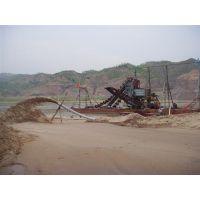 挖沙船|扬帆机械|绞吸挖沙船