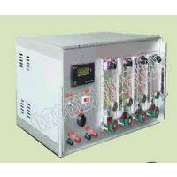 (中西)气样式瓦斯计校准器 型号:YA1-AWJ-1(YCM特价)