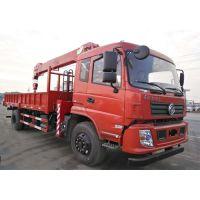 东风专底8吨随车吊配置、图片及价格15549750887
