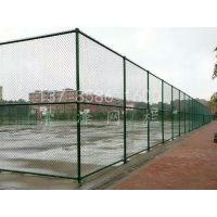 优质4米高五人制足球场围网厂家价格 足球场围栏网施工